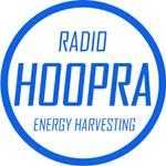 無電源ラジオ・発電・蓄電 フープラ HOOPRA